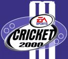 EA Sports Cricket 2000 Logo
