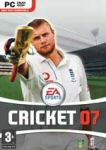 Cricket 2007 PC £28.99